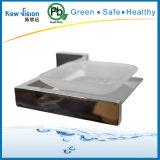 Acessórios do banheiro do aço inoxidável da qualidade em mercadorias sanitários
