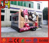 Bouncer 2 In1 de salto inflável