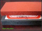 Gw2006 het Blad van het Schuimrubber van het Blad van het Rubber van de Spons
