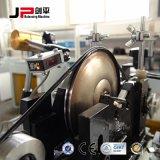 Jp husillo de fibra química Twister Máquina equilibradora de husillo
