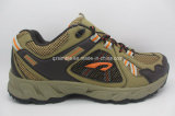 Men Outdoor Footwear Sports Hiking Training Shoes