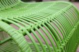 Mesas y sillas al aire libre para mobiliario de jardín (HCQ88)