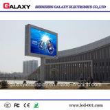 광고를 위한 실내 옥외 높은 광도 에너지 절약 풀 컬러 조정 발광 다이오드 표시 P4/P6.67/P8/P10/P16