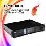 Fp10000qのクラスDのアンプの電力増幅器