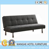 Base di sofà moderna dell'angolo del tessuto del sofà del salone per mobilia domestica