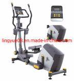 Comercial de equipamentos de cardio Auto gerando Crosstrainer Magnético máquina elíptica L-4018