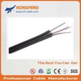 Lucht Zelfstandige Figuur 8 Kabel Gytc8s van de Kabel van de Vezel Optische