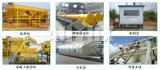 De Italiaanse Concrete het Groeperen van het Ce- Certificaat Installatie van uitstekende kwaliteit (HZS35)