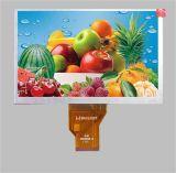 7 인치 TFT LCD 디스플레이 모듈 800rgbx480 해결책 접촉 스크린 위원회