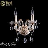 Venda a quente Moda e Design Prefeito lustre de cristal Light