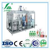 Qualitäts-Plastikcup-Joghurt-/Joghurt-Milchproduktion-aufbereitende Zeile Preis