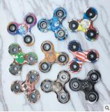Nuevo juguete Gadget de oficina Tri Fidget Spinner Hand Spinner