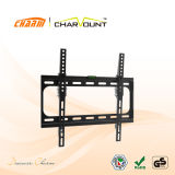 "Economia Slim 26 ""-55"" Ajuste Plasma Flat Screen LCD LED TV Wall Mount (CT-PLB-E3012B)"