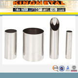 Tp316L ASTM A358 ERW Stainless Steel Pipe