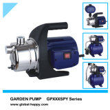 Pompe à jet de jardin