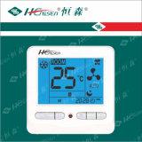 Termostato de Wks-02s-M Digitas/controlador de temperatura/termostato do quarto
