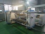El corte de lámina de estampación en frío de la máquina de rebobinar