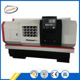 Ck6140 Metal de alta velocidade e alta precisão tornos CNC