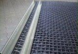 Гальванизированная/нержавеющая сталь волнистой проволки сетка