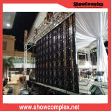 El panel al aire libre a todo color del precio de fábrica SMD P6 LED Display/LED
