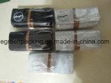 Saco de feltro personalizados/Case para óculos /óculos de sol com a ressonância/ Logotipo Laser (F1)
