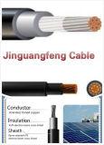 Залуживанный медный электрический кабель, кабель DC1000/1800V PV солнечный