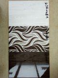 Mattonelle piacevoli della parete della stanza da bagno di stampa del getto di inchiostro di buona qualità di colore