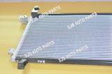 La Grande Muraille CC1031PS48 condenseur de climatisation Assy 8105000XP45ab