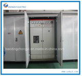 Центра регулятора мощности Ggd Switchgear Withdrawable крытого электрический Low-Voltage