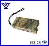 El camuflaje al aire libre atonta el arma Taser Tazer para la autodefensa (SYSG-190)
