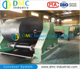 Transportador de la rueda de proyecto para el Transportador de cinta resistente a productos químicos