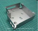 Parte di piegamento personalizzata della lamiera sottile dell'acciaio inossidabile di alta qualità