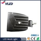도로 트럭 떨어져를 위한 12V 12W 반점 또는 플러드 자석 기초 LED 작동 빛