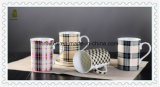熱い販売の普及した11oz陶磁器のコーヒー・マグ