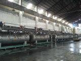 Bsn-OE-1p Ultra-Low Liquor Ratio Ecological Knit Dyeing Machine / 250kg Capacité
