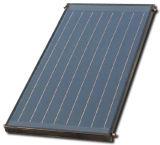 Flache Platten-Sonnenkollektor mit blauer Titanbeschichtung 15 Jahre Leben-Zeit-