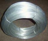 Горячий окунутый провод оцинкованной стали