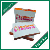 Anéis de espuma de empacotamento de papel descartáveis da caixa de almoço