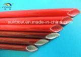 10kv 프레임 저항 섬유유리 소매 입히는 실리콘고무