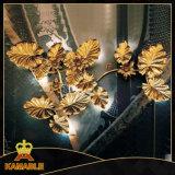Светильники стены листьев бондаря нового типа самомоднейшие (KA8857W-6)