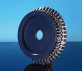 Roda do perfil do diamante da alta qualidade para o processamento de pedra