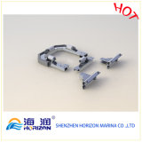 Dispositif de guidage de piles à quai flottant fabriqué en Chine