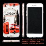 Cas neuf de téléphone mobile de PC d'arrivée avec Nice l'illustration pour iPhone7