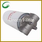 자동차 부속 (HF6317)를 위한 알루미늄 시트를 가진 유압 기름 필터