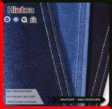 Саржа Терри внутри растянуть вязания джинсовой ткани270GSM