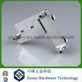 Usinage de commande numérique par ordinateur d'aluminium de précision/usiné/pièces de rechange de machine