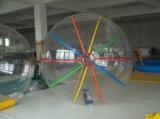 шарик воды раздувного бассеина PVC/TPU 0.7~1.0 mm плавая
