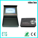 5 '' HD LCD Bildschirm-videokasten für das Bekanntmachen des Gebrauches