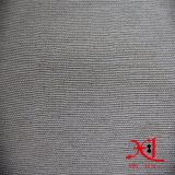 Tissu de sofa de rideau en velours tissé par capitonnage de polyester de textile