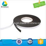67kg/m3 Rolo jumbo Densidade 1,5mm fita espuma adesiva de dupla face (COM1515)